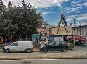Loca Restaurant & Altay Spor Tesisleri
