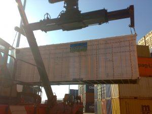 Nemport Limanı